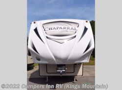 New 2018  Coachmen Chaparral 360IBL by Coachmen from Campers Inn RV in Kings Mountain, NC