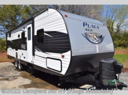 Used 2016  Forest River  Puma 27RBQC by Forest River from Campers Inn RV in Kings Mountain, NC