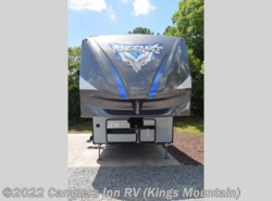 New 2018  Forest River Vengeance 420V12 by Forest River from Campers Inn RV in Kings Mountain, NC