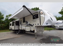 New 2018  Coachmen Chaparral 371MBRB by Coachmen from Campers Inn RV in Kings Mountain, NC
