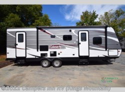 Used 2017  Coleman  263BH by Coleman from Campers Inn RV in Kings Mountain, NC