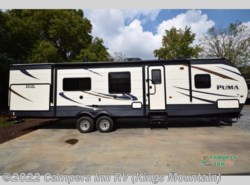 Used 2018  Forest River  Puma 32-BHKS by Forest River from Campers Inn RV in Kings Mountain, NC