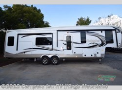 New 2018  Palomino Columbus F366RL by Palomino from Campers Inn RV in Kings Mountain, NC