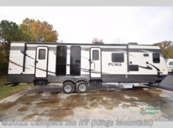 Used 2016  Palomino Puma 30FKSS by Palomino from Campers Inn RV in Kings Mountain, NC