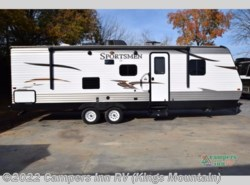 Used 2017  K-Z Sportsmen Show Stopper LE S282BHSS by K-Z from Campers Inn RV in Kings Mountain, NC
