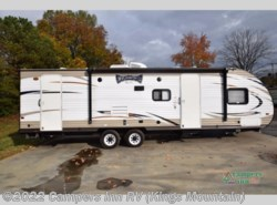 Used 2016  Forest River Wildwood 263BHXL by Forest River from Campers Inn RV in Kings Mountain, NC