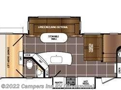 New 2016  Prime Time Spartan 1245 by Prime Time from Campers Inn RV in Mocksville, NC