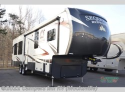 New 2016  Redwood Residential Vehicles Sequoia SQ38RE by Redwood Residential Vehicles from Campers Inn RV in Mocksville, NC