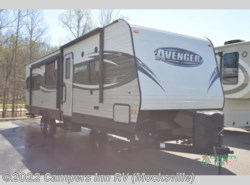 New 2017  Prime Time Avenger 33RSD by Prime Time from Campers Inn RV in Mocksville, NC