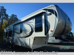 New 2017  Palomino Columbus F320RSC by Palomino from Campers Inn RV in Mocksville, NC