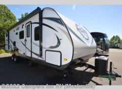 New 2016 EverGreen RV I-GO G280QB available in Mocksville, North Carolina