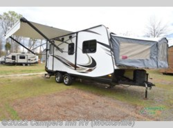 New 2017  Keystone Passport 171EXP by Keystone from Campers Inn RV in Mocksville, NC