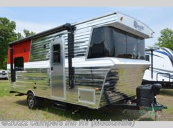 New 2018  Heartland RV Terry Classic V21 by Heartland RV from Campers Inn RV in Mocksville, NC