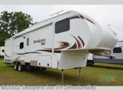 Used 2015  Heartland RV Sundance 298BH