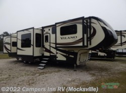 New 2017  Vanleigh Vilano 375FL by Vanleigh from Campers Inn RV in Mocksville, NC