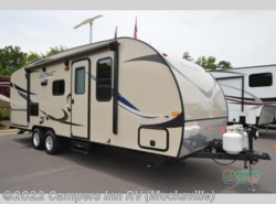 Used 2015  K-Z  Sonic 220vrb by K-Z from Campers Inn RV in Mocksville, NC