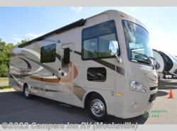 Used 2016  Thor Motor Coach Hurricane 29M