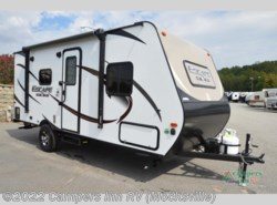 New 2018  K-Z Escape E181RB by K-Z from Campers Inn RV in Mocksville, NC