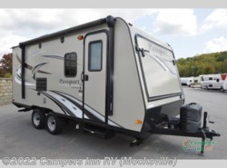 Used 2016  Keystone Passport 177EXP by Keystone from Campers Inn RV in Mocksville, NC