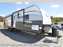 New 2018  Prime Time Avenger 31RKD by Prime Time from Campers Inn RV in Mocksville, NC