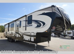 New 2018  Heartland RV Road Warrior 426 by Heartland RV from Campers Inn RV in Mocksville, NC