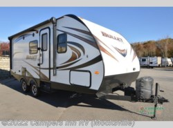Used 2015  Keystone Bullet 207rbs by Keystone from Campers Inn RV in Mocksville, NC