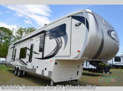 New 2018  Palomino Columbus F389FL by Palomino from Campers Inn RV in Mocksville, NC