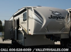New 2017  Jayco Eagle HT 27.5RLTS by Jayco from Valley RV Sales in Corbin, KY