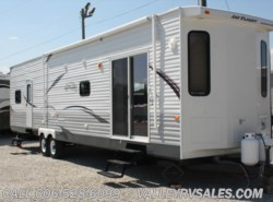 Used 2012  Jayco Jay Flight Bungalow 40 FER by Jayco from Valley RV Sales in Corbin, KY