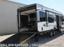 New 2017  Jayco Octane T31B by Jayco from Valley RV Sales in Corbin, KY