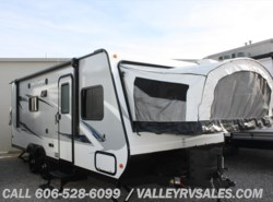 New 2017  Jayco Jay Feather X23B by Jayco from Valley RV Sales in Corbin, KY