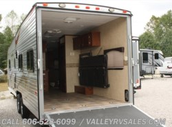 New 2017  Sunset Park RV Rush 26QB by Sunset Park RV from Valley RV Sales in Corbin, KY