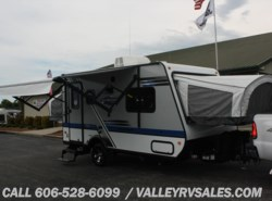 New 2018  Jayco Jay Feather X17Z by Jayco from Valley RV Sales in Corbin, KY