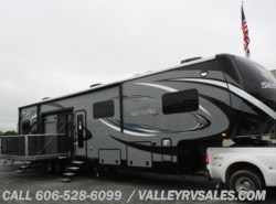 New 2017  Jayco Seismic 4113 by Jayco from Valley RV Sales in Corbin, KY
