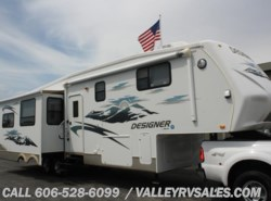 Used 2008 Jayco Designer 34 RLQS available in Corbin, Kentucky