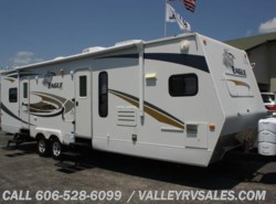 Used 2010  Jayco Eagle 321 RLTS by Jayco from Valley RV Sales in Corbin, KY