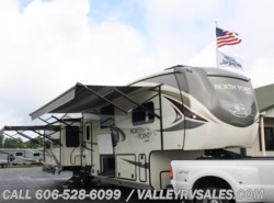 New 2018  Jayco North Point 377RLBH by Jayco from Valley RV Sales in Corbin, KY