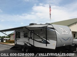 New 2018  Jayco Octane Super Lite 222 by Jayco from Valley RV Sales in Corbin, KY