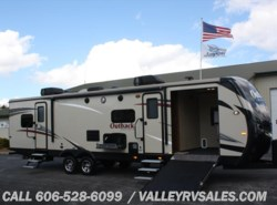New 2017  Keystone Outback 324CG by Keystone from Valley RV Sales in Corbin, KY