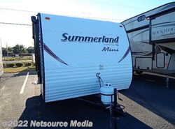 New 2015  Keystone Springdale Summerland 1400FD by Keystone from Alliance Coach in Lake Park, GA