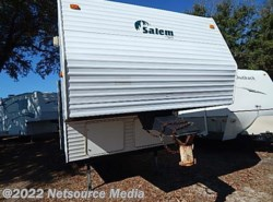 Used 1998  Forest River Salem 25RK by Forest River from Alliance Coach in Lake Park, GA