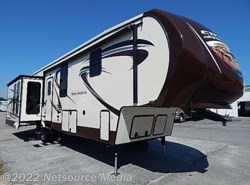 New 2016 Forest River Sierra 378FB available in Lake Park, Georgia