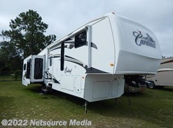 Used 2008  Forest River Cardinal 34QRL