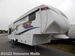 Used 2012  Coachmen  CHAPPAREL 355RLTS by Coachmen from Alliance Coach in Lake Park, GA
