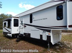 Used 2008  Dutchmen Grand Junction M-35TMS by Dutchmen from Alliance Coach in Lake Park, GA