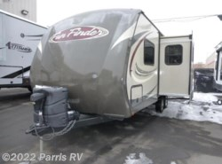 Used 2014  Cruiser RV Fun Finder F-215WSK