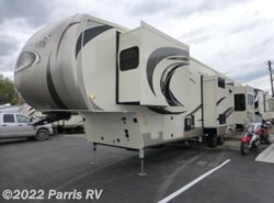 New 2017  Palomino Columbus Fifth Wheel 384RD by Palomino from Parris RV in Murray, UT