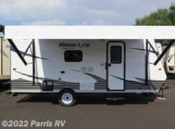 New 2017  Gulf Stream Amerilite Super Lite 198BH by Gulf Stream from Parris RV in Murray, UT