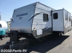 New 2017 Gulf Stream Innsbruck Travel Trailer 276BHS available in Murray, Utah