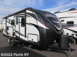 Used 2016  Heartland RV North Trail  NT 22RBK